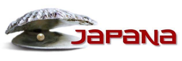 Logo Japana 2014